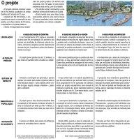 O Projeto do Pontal do Estaleiro