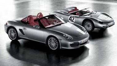 Porto Alegre terá revenda Porsche