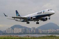 Azul Linhas Aéreas inicia por Porto Alegre
