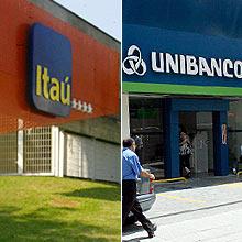 Fusão Itau-Unibanco