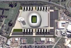 Arena do Grêmio é votada