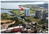 Novo Fórum Central de Porto Alegre - lindo prédio