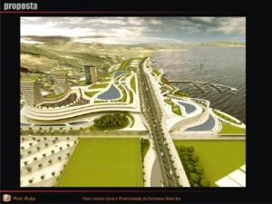 Área do Beira Rio mudará orla (para melhor)