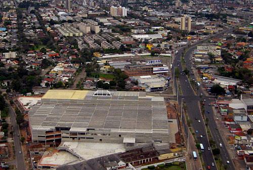 Porto Alegre Center Lar  Foto: © Gerson Ibias