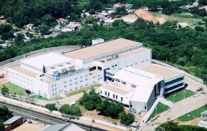 Centro Nacional de Tecnologia Eletrônica Avançada (Ceitec S/A), em Porto Alegre