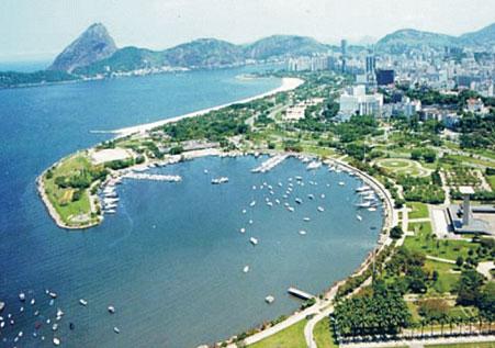Aterro do Flamengo - Rio