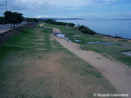 Gasômetro: ponto turístico portoalegrense