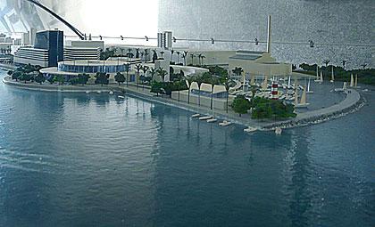 Porto dos Casais - Projeto sensacional ...  só no papel