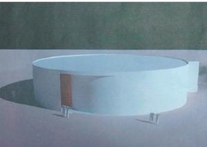 Projeto é de Oscar Niemeyer