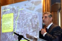 Prefeito relatou conjunto de obras estruturais para a Copa 2014
