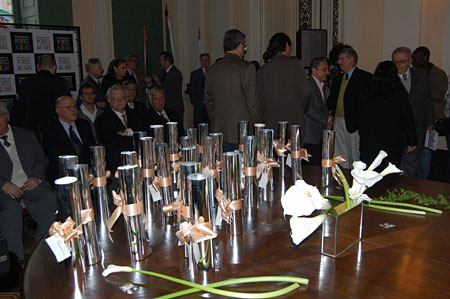 3º prêmio Compahc 2009 - Mérito ao Patrimônio