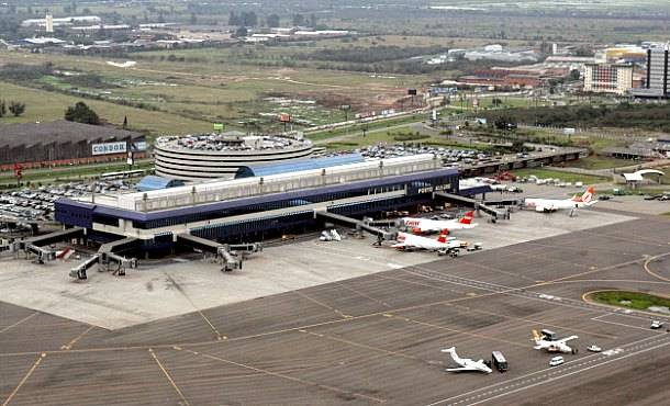 Aeroporto Internacional Salgado Filho