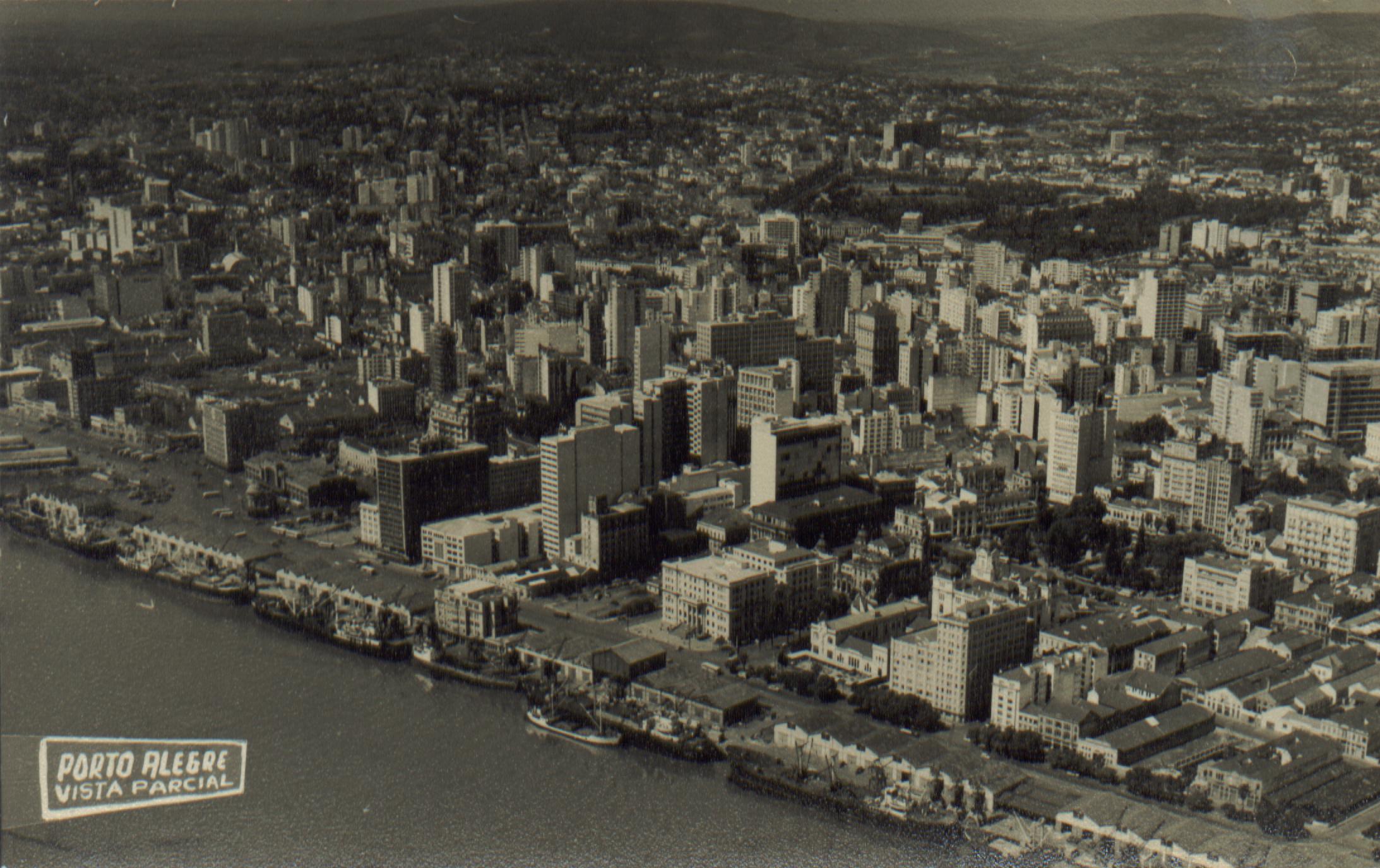 #7A7551 Curiosidade: aumento populacional de Porto Alegre no século XX 546 Janelas Em Aluminio Em Porto Alegre Rs