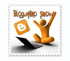 Selo Blogueiro Show