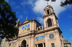 Catedral Metropolitana. Foto: Gilberto Simon