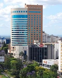 Porto Alegre Sheraton Hotel. Foto: Gilberto Simon