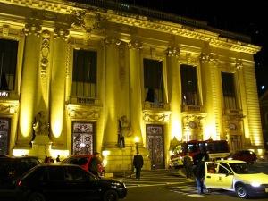Palácio Piratini - Foto: Daniel Serafim - Blog Porto Imagem