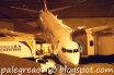 Primeiro voo regular Porto Alegre - Cidade do Panamá