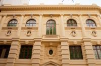 Biblioteca Pública: patrimônio, onde Borges de Medeiros mantinha um gabinete l Foto: Ramiro Furquim/Sul21