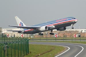 Boeing 767 da American Airlines provavelmente será a aeronave utilizada no voo direto Porto Alegre - Miami