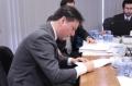 Secretário Carlos Pestana assinou o acordo hoje, em Brasília