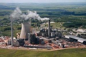 A região já possui o complexo de Candiota, com 3 usinas. Imagem: divulgação