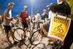 Ciclistas pedem cumprimento de artigo que prevê aplicação de 20% das multas de trânsito na construção de ciclovias | Foto: Ramiro Furquim/Sul21