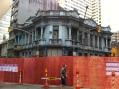 Smov colocou isolamento fixo em prédio no centro da Capital  Foto: Gilberto Simon - Porto Imagem