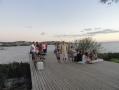 Itapua, Garça, ZS, pier, centro 024