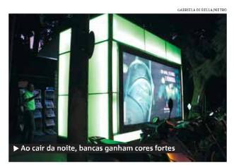Bancas De Jornais E Revistas De Porto Alegre Terão Novo Visual