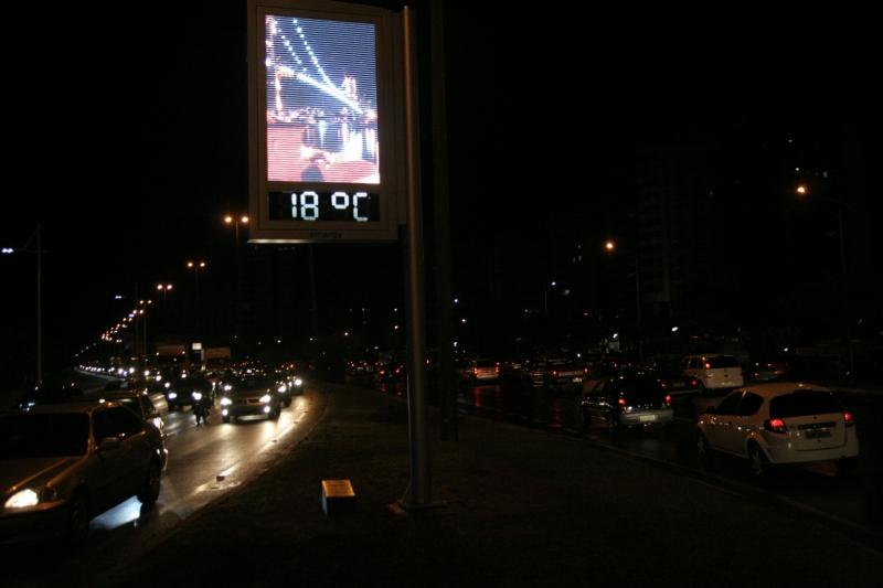 2237f5ddc6e Florianópolis ganha novos relógios de rua