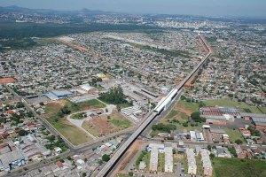 Trensurb poderá ir até Sapiranga. Foto: Trensurb - Arquivo