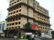 O prédio da Júlio de Castilhos. Foto: Gilberto Simon