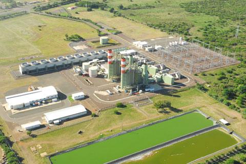 Usina Termoelétrica de Uruguaiana está parada desde 2009. Foto: Cristiano Guerra