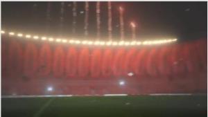 Brio divulga vídeo da modernização do estádio do Inter  Crédito: Reprodução CP