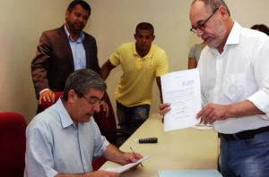 Iniciativa do vereador Pedro Ruas foi criticada por Fortunati   Crédito: Arthur Puls