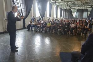 Programa de inclusão dos carroceiros em Porto Alegre deverá retirar quase dois mil carroceiros e carrinheiros das ruas até 2016 | Foto: Bernardo Jardim Ribeiro/Sul21