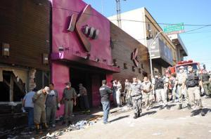 Brigada Militar esclarece responsabilidades na tragédia de SM  Crédito: Tarsila Pereira