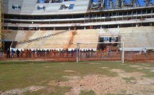 Custo estimado da Arena Mané Garrincha foi de R$ 1,5 bilhão