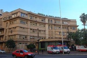 Estrutura da rede pública de saúde da Capital foi colocada à disposição. Foto: Gilberto Simon