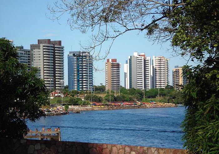 Manaus-PontaNegra-1