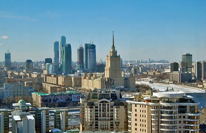 Moscow-City_skyline