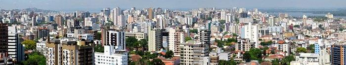 Porto Alegre. Foto: Gerson Ibias