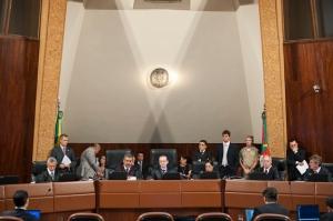 TCE emitiu decisão na tarde desta terça-feira (29) | Foto: Ramiro Furquim/Sul21