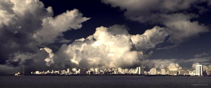 Porto Clouds
