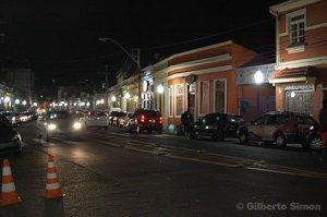 Cidade Baixa em Alta não realizará eventos nesta semana   Foto: Gilberto Simon