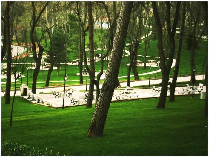 Emirgan_Park-istambul