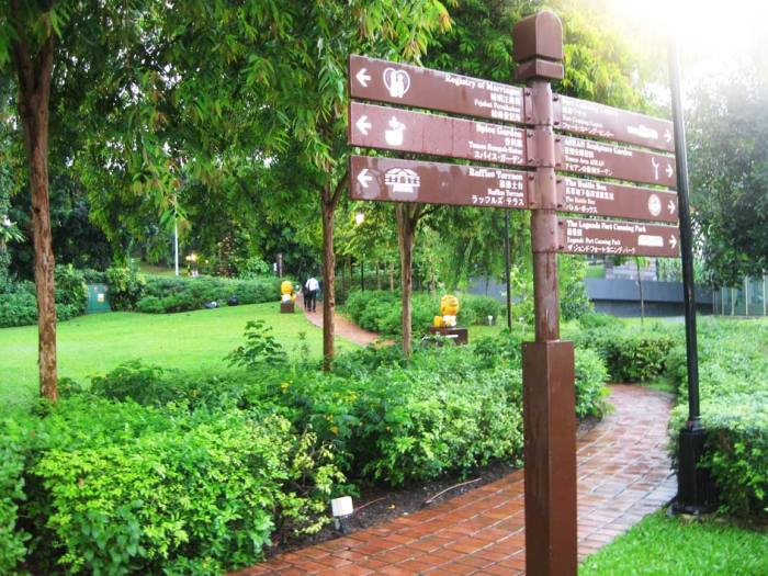 fort-canning-singapure