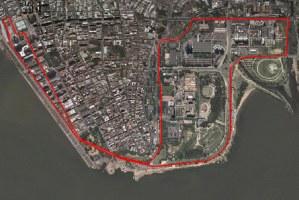 Porto Alegre, RS, 27/04/2011<br /><br /><br /> Mapas da Fórmula Indy.<br /><br /><br /> Foto: Divulgação/PMPA