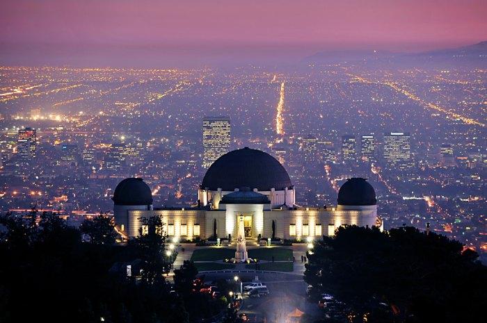 Los Angeles, EUA.